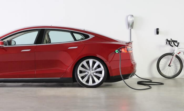 Nowe baterie z zasięgiem 500 km