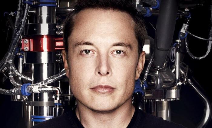 Elon Musk innowator przyszłości