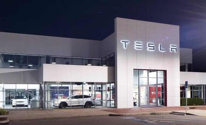 Wyniki finansowe Tesla Motors 3Q 2016