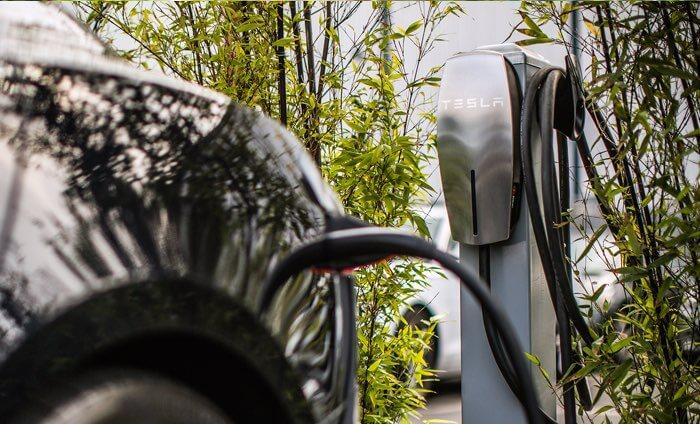 Żywotność baterii Tesla Motors