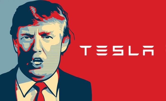 Elon Musk w radzie doradczej Trumpa