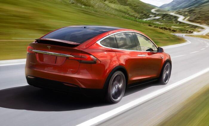 Jaki dźwięk będzie wydawała Tesla?