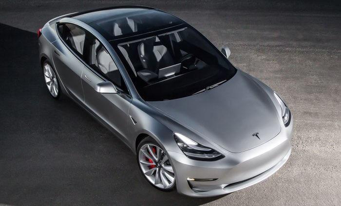 Kilka nowych faktów na temat Tesla Model 3
