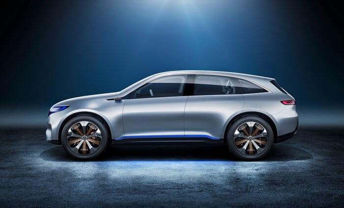 Elektryczne auta konkurencjąTesli?