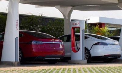 Mamy trzeci Supercharger w Polsce