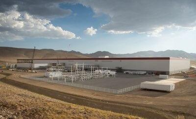 Co można zyskać na Gigafactory 2