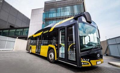 Polska bierze sięza elektromobilność