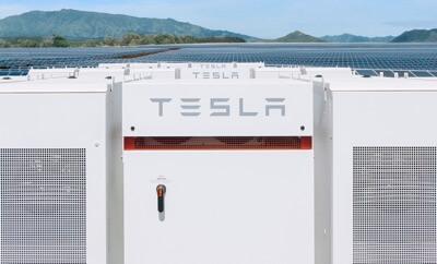 Australia stawia na energięelektryczną
