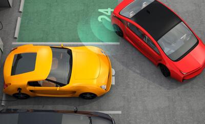 Przyszłość transportu drogowego